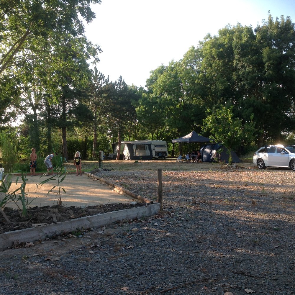 Aire camping-car à Bernard (85560) - Photo 5